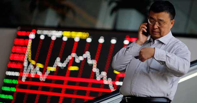 Çin Hisse Senedi Piyasasına Müdahale Ediyor mu?