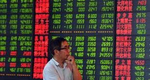 Çin Hisse Senetleri Piyasalara Yön Veriyor