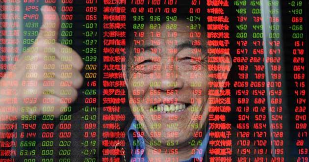Çin Hisseleri Neden Yükseliyor?