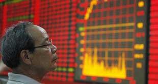Çin Hisselerinde 5 Günlük Düşüş Son Buldu