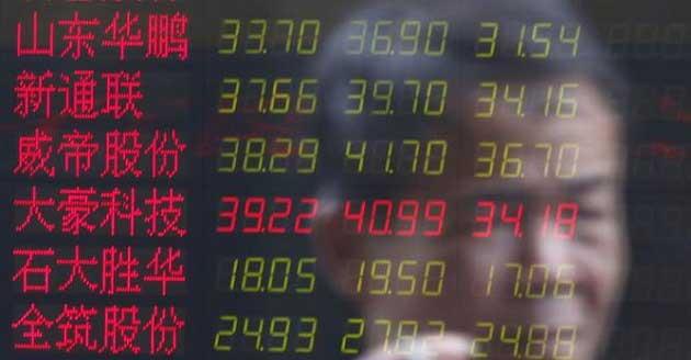 Çin Verisi Borsaları Rahatlattı