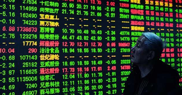 Çin'de Hisse Senetleri Beşinci Günde Yükselişte!