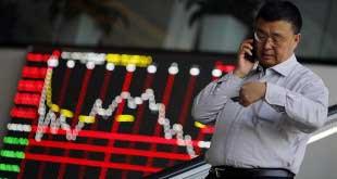 Çin'in Kötü Verileri Piyasaları Olumsuz Etkiliyor