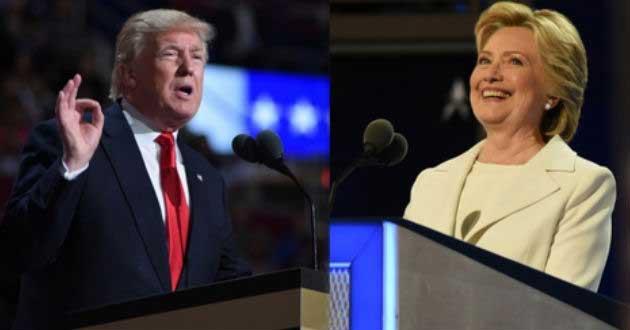 Clinton ve Trump Arasındaki Münazara Sonrası BIST Yükselişe Geçti