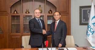Dalian Emtia Borsası ile Mutabakat Zaptı İmzalandı