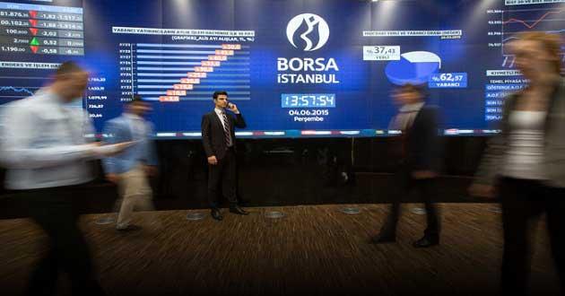 Darbe Girişimi Gecesi Borsa İstanbul'da Neler Yaşandı?