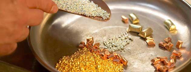 Değerli Metaller Nasıl Alınır, Satılır?