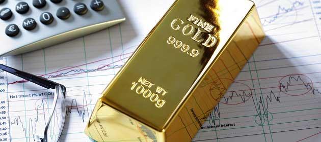 Dolar/Ons Altın Vadeli İşlem Sözleşmeleri