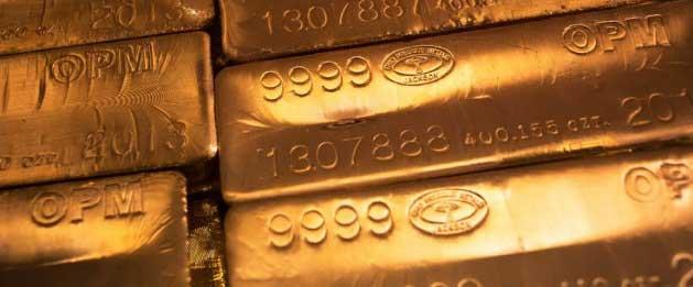 Dolar/Ons Altın Vadeli İşlem Sözleşmesi