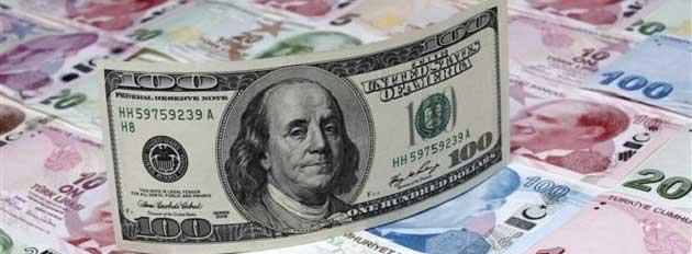 Dolar/TL Kuruna Teknik ve Temel Bakış