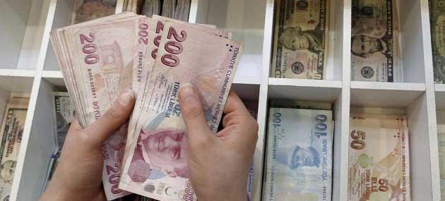 Dolar/TL Paritesindeki Yükseliş Nasıl Değerlendirilir?