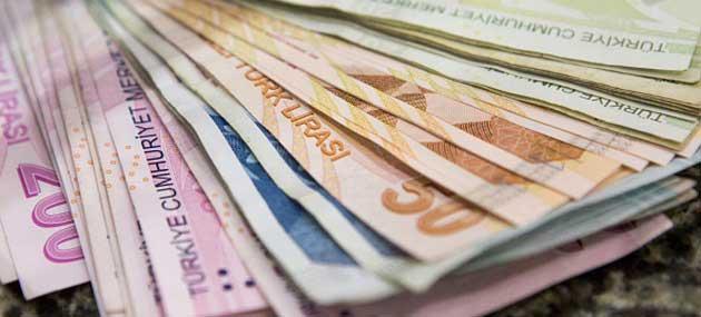 Dolar/TL TCMB'nin Adımlarını Bekliyor