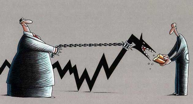 Dolardaki Yükselme Borsada Krize Neden Olur mu?