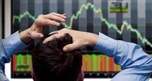 Dünya Çapında Borsalar Düşüşte