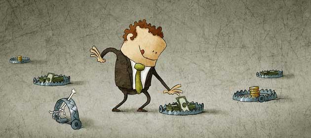 Düşük Riskli Yatırım, Az Ama Garanti Sonuç Sunar