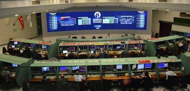 Ekim 2015 Borsa İstanbul'a Yaradı