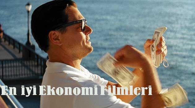 Ekonomi Hakkında 5 Büyük Yeni Film