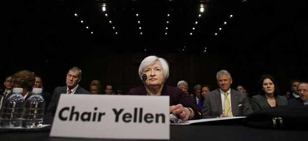 FOMC Yapısı Nasıldır?