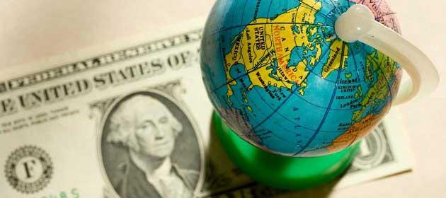 Forex, Dünyanın En Büyük Piyasası