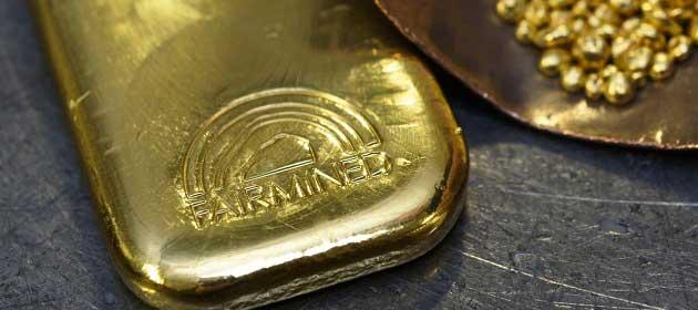 Forex ile Altın Alım – Satımı