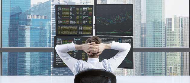 Forex Nasıl Bir Piyasa?