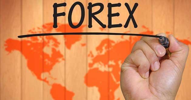 Forex'e Nasıl Üye (Kayıt) Olunur?