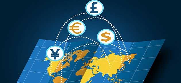 Forex Piyasasında En Çok Tercih Edilen Dövizler