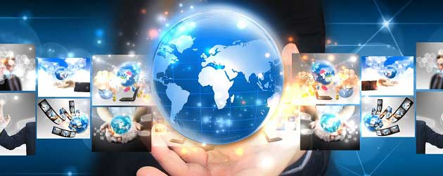 Küresel Piyasaları İnceleyin