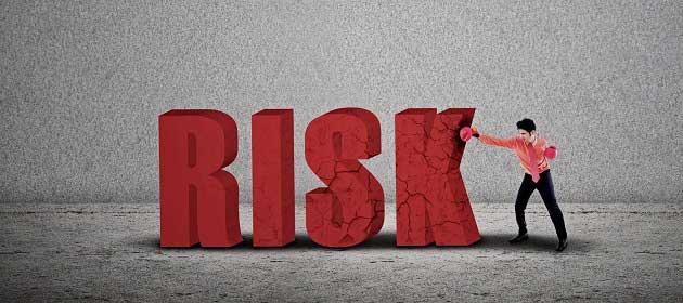 Kazanmak için Risk Almalısınız