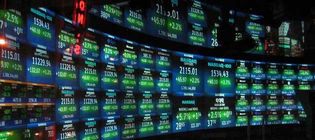 Forex Piyasasında İşlem Gören Borsa Endeksleri