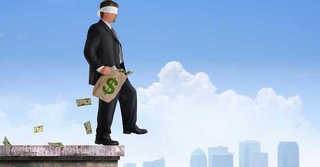 Forex Yatırımcısının Zarar Etmesinin 10 Nedeni