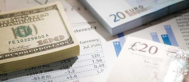 Forex'e Para Nasıl Yatırılır? Nasıl Çekilir?