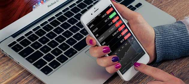 Forexte Akıllı Telefondan Yatırım Nasıl Yapılır?