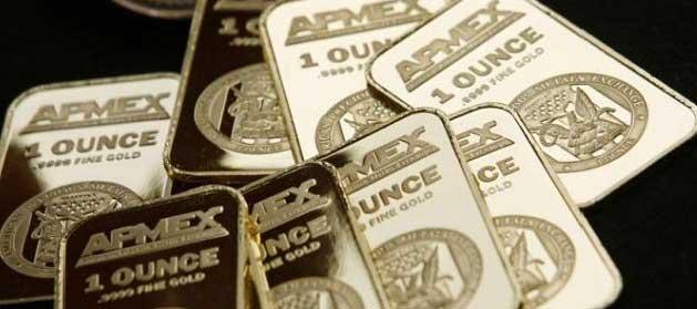 Forexte Altın Ticareti Yapmak Mantıklı mı?