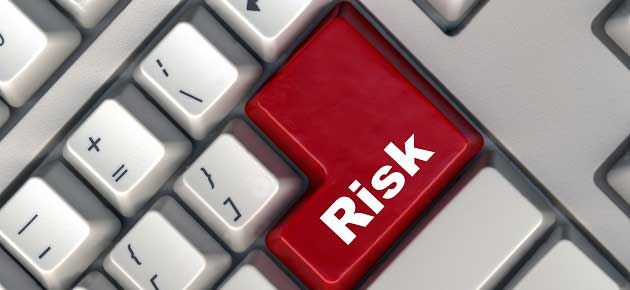 Forexte Ne Kadar Risk Vardır?