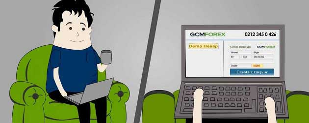 GCM Forex Eğitimleri Nelerdir?