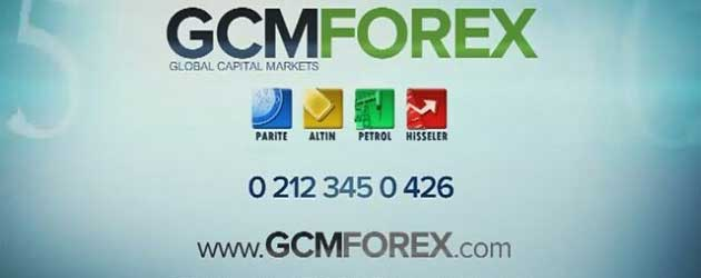 Gcm forex para cekme formu