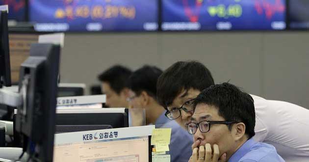 Gelişen Piyasalarda Asya Finansal Krizi mi Yaşanıyor?