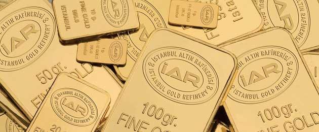 Gram Altına Yatırım Yapmak