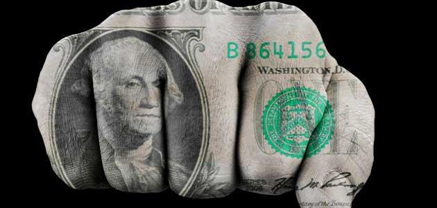 Güçlü Dolar