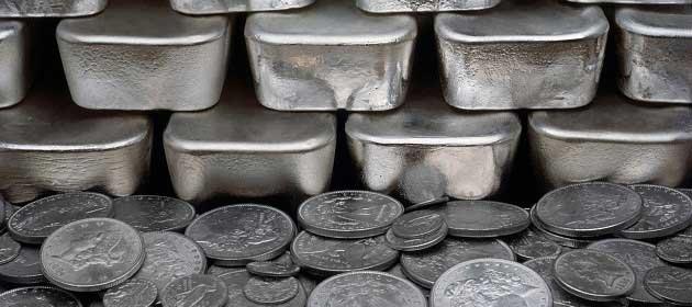 Gümüş Emtiasına Forex'te Yatırım