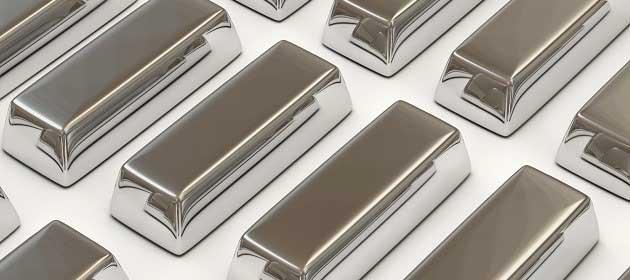 Gümüşe Nasıl Yatırım Yapılır?
