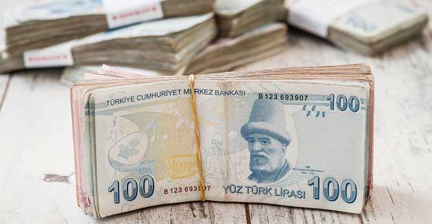 Günde 100 Lira Kazanmak için 8 Farklı Yol
