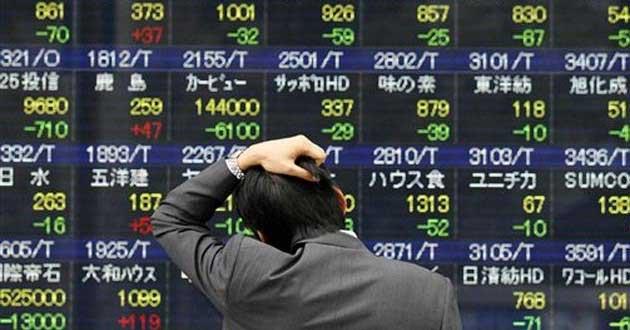 Japonya'nın 2016 3. Çeyrek Büyümesi Asya Hisselerini Nasıl Etkiledi?