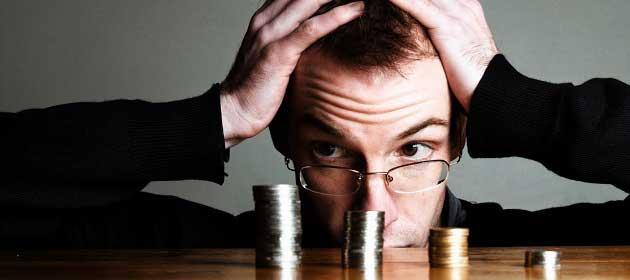 Kazanmak için Borsaya Kaç Parayla Girmek Gerekiyor?