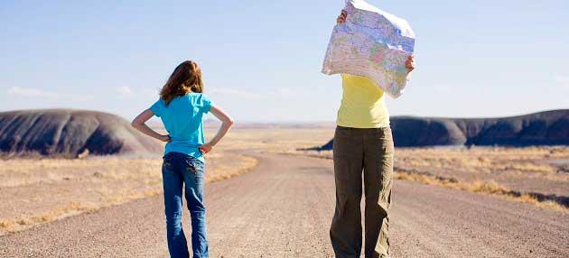 Turist Rehberliği Yapın