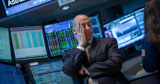 Küresel Borsaların Tadı Kaçtı