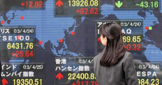 Küresel Piyasadan Destek Bulan Asya Hisseleri Kazanımlarını Genişletiyor