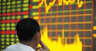 Küresel Rallinin Sonlanmasıyla Asya Hisseleri Düşüşe Geçti