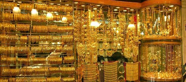 Kuyumcularda Klasik Altın Alım – Satımı